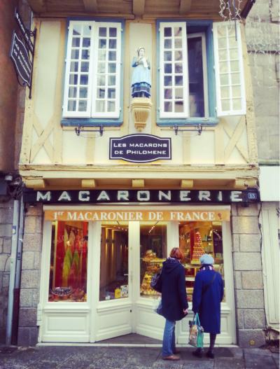 20151029_Quimper_Macaronerie