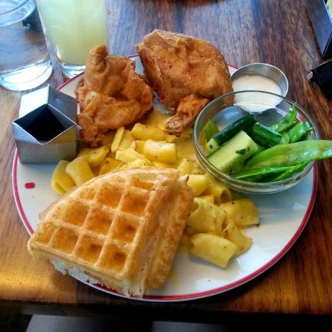 founding_farmers_fried_chicken_waffles