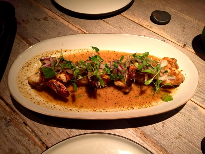black_roe_monkfish_grill
