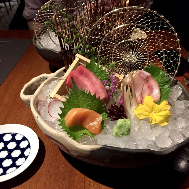 sakagura_sashimi