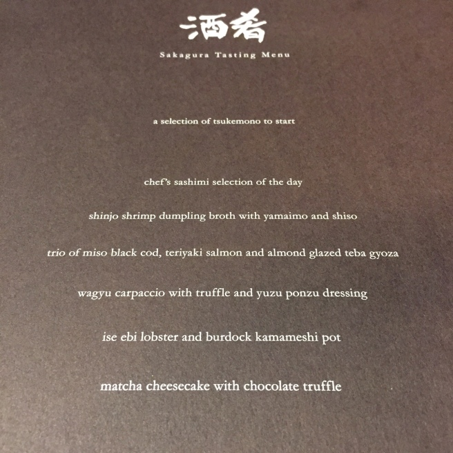 sakagura_tasting_menu