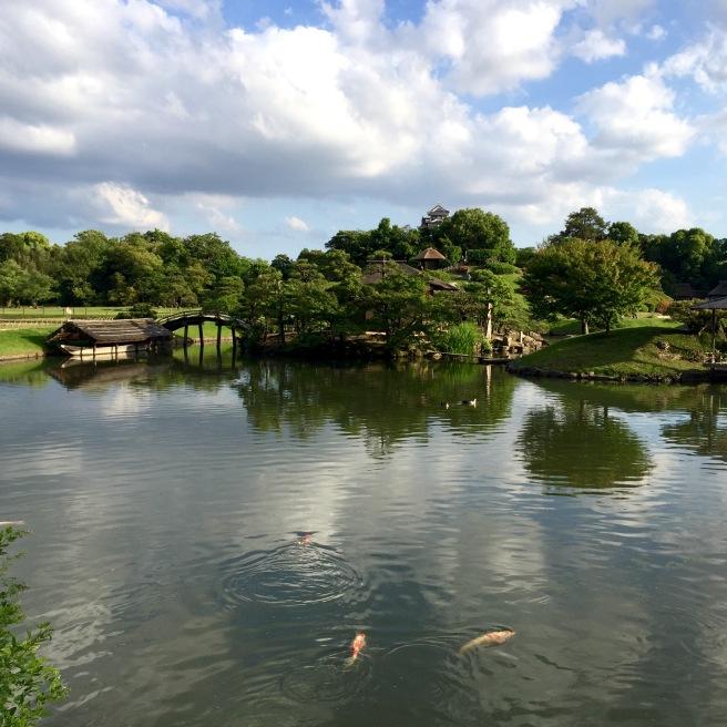okayama_korakuen_castle