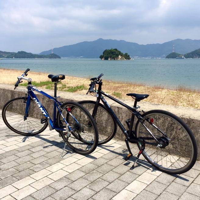 shimanami_kaido_cycling_bikes