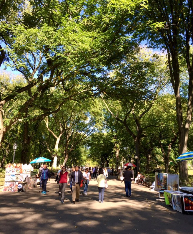 NYC_central_park_mall