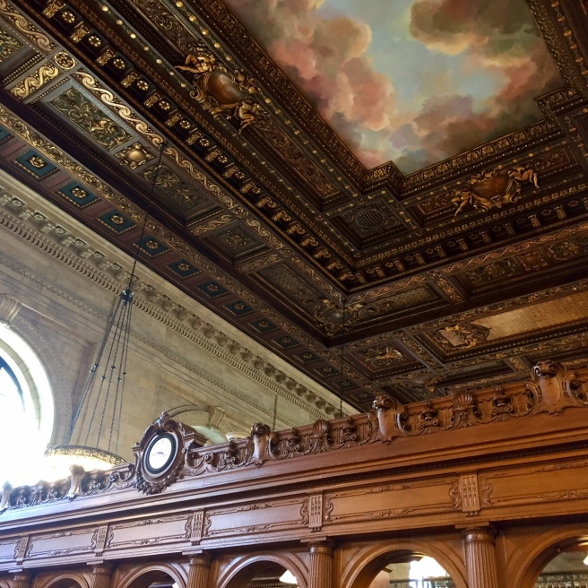 NYC_New_York_public_library