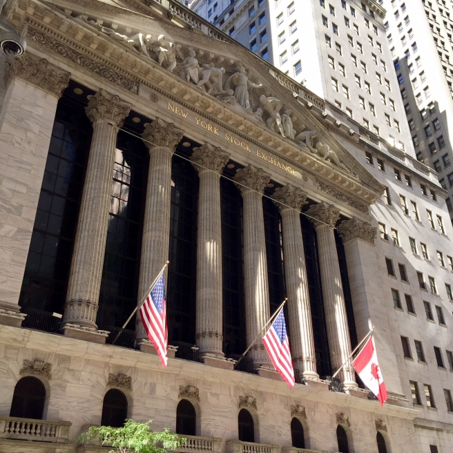 NYC_Stock_exchange